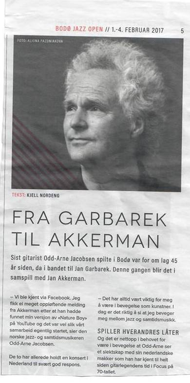 Scandinavian Outdoor News Magazine 2011 #1
